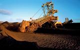 国城矿业收盘价下跌3.20% 股价累计上涨26