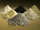 南方稀土:多种氧化物价格上涨 氧化铽较上期涨25万元/吨